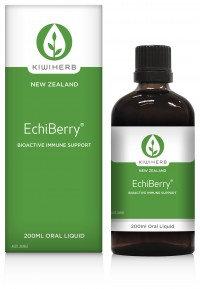Kiwi Herb EchiBerry