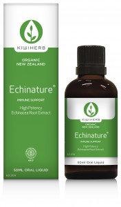 Kiwi Herb Echinature 50ml