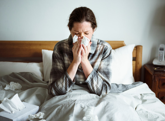 Biofilms could be causing your recurrent infections