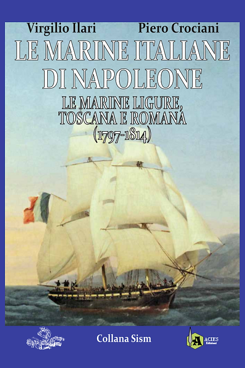 Le marine italiane di Napoleone