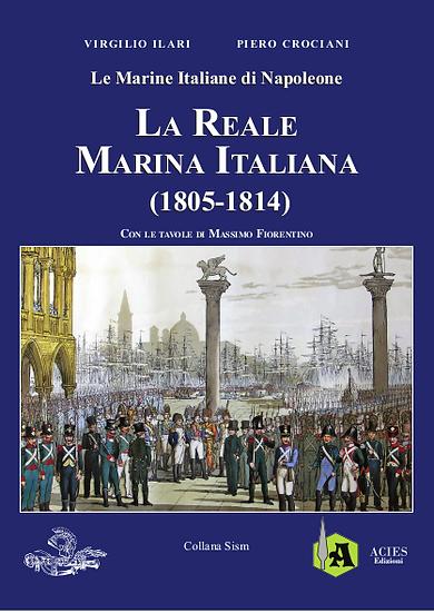 La Reale Marina Italiana
