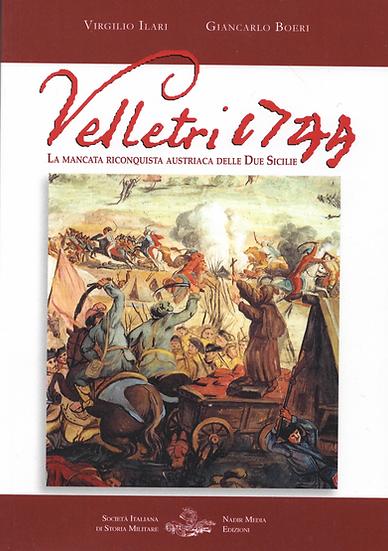 Velletri 1744