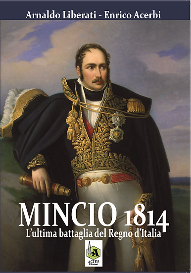 Mincio 1814