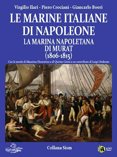 Le marine Italiane di Napoleone 2