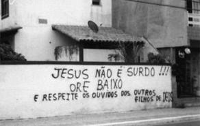 PARADA DO ORGULHO CRENTE!