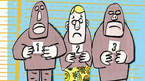 OS BRASILEIROS TÊM OS GOVERNANTES QUE MERECEM?