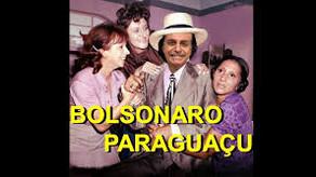 ENTREVISTANDO JAIR PARAGUAÇU!