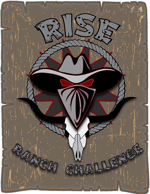 Ranch Challenge Logo