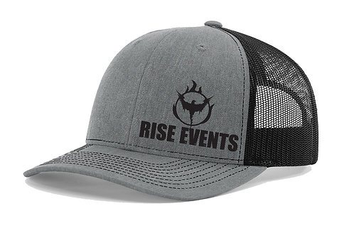 RISE Events Hat