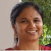 Geetha Shravan