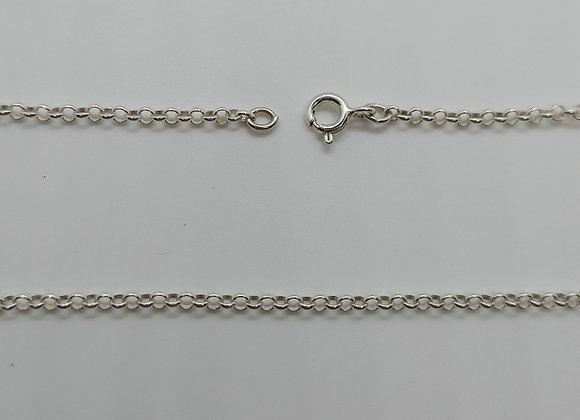 Chaîne Aniela - 45 cm