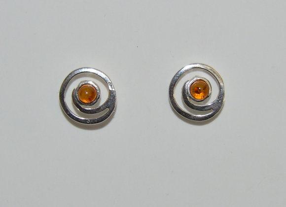 Boucles d'oreilles Anita