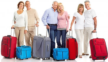 Tourists Boca Raton, FL Palm Beach County
