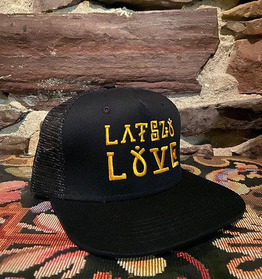 LATSZO LOVE HAT