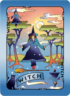 witch flying in faster wix.mov