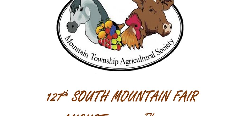 South Mountain Fair
