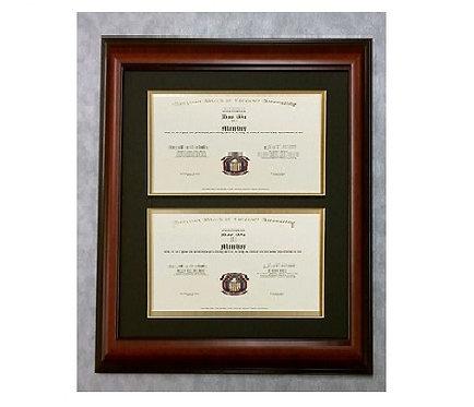 C50 Double Diploma