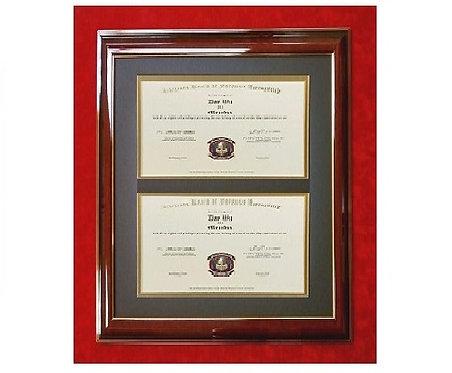 C45 Double Diploma