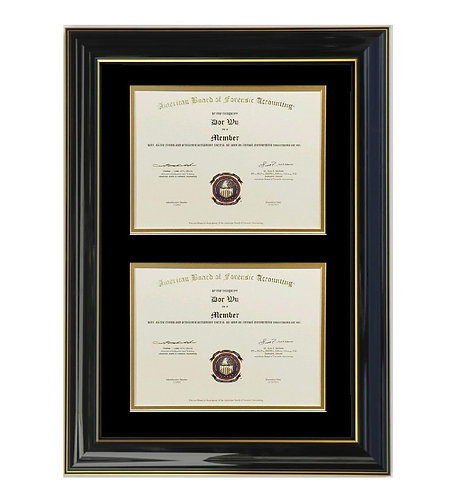 C75 Double Diploma