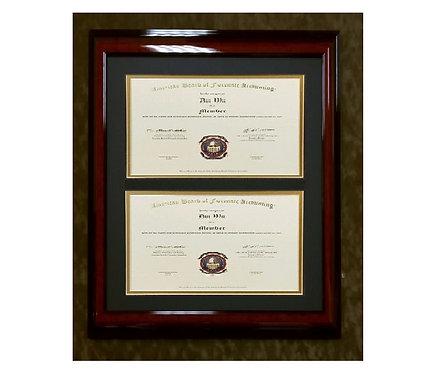 C40 Double Diploma