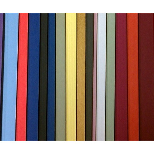 UNCUT STRAIGHT CUT MAT BOARD RANDOM COLORS ART