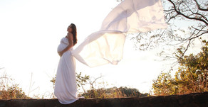 Obratna Pepelka – ko se konča nosečnost, nisi več princeska