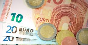 3300 evrov -  finančni načrt - poporodni budget