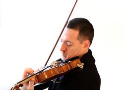 Kevin A. Lefohn Violinist 1
