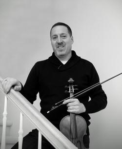 Kevin A. Lefohn Violinist 5