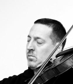 Kevin A. Lefohn Violinist 4