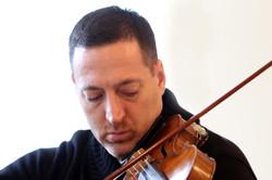 Kevin A. Lefohn Violinist 3