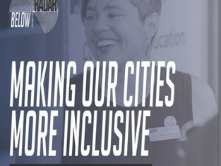 Making Our Cities More Inclusive
