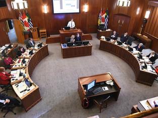 Key Council Motions - July 20, 2021