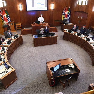 Key Council Motions – September 20th 2021