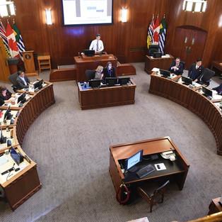 Key Council Motions - June & July, 2021