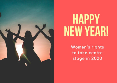 Join WTC in making 2020 the biggest year yet for the advancement of women's rights!