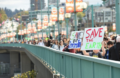 WTC supports the City of Vancouver Climate Emergency Action Plan