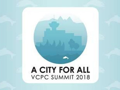 A City for All: VCPC Summit