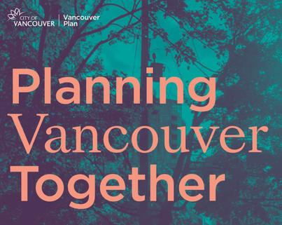 Hopes and Challenges for Vancouver's City-Wide Plan