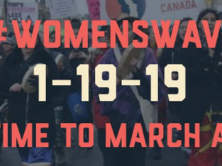 March together with WTC!