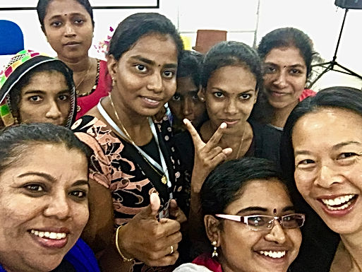 Sri Lanka'sfirstWFCCForum