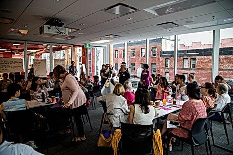 Membership - Women Transforming Cities