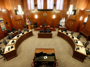 A positive outcome for women in the City of Vancouver