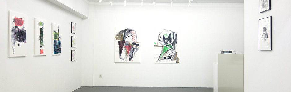 solo exhibition at CLEAR TOKYO GALLERY,Japan