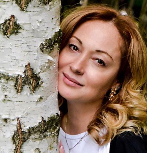 Виктория Тарасова официальный сайт