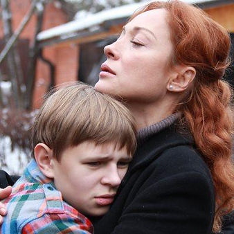 Виктория Тарасова мама в законе