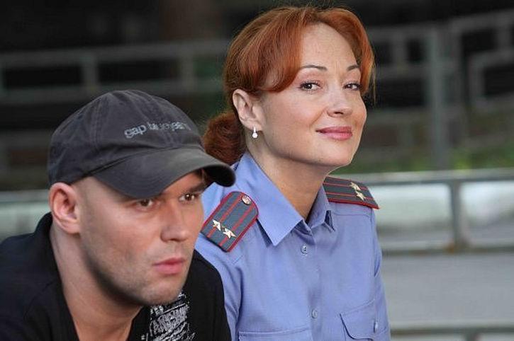 Виктория Тарасова Глухарь