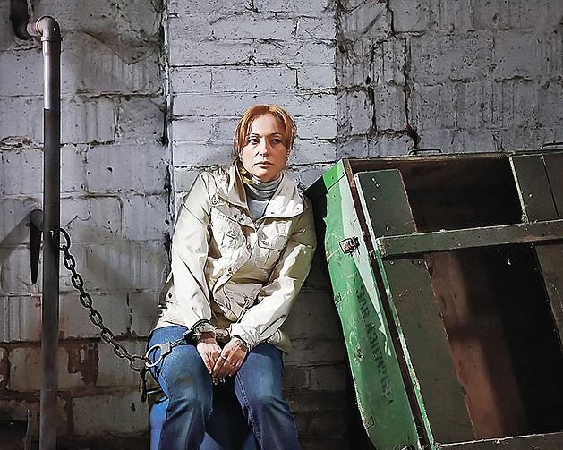 Виктория Тарасова интервью