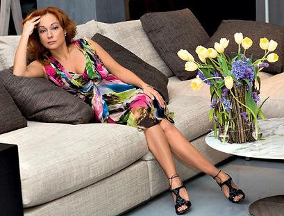 Виктория Тарасова личная жизнь