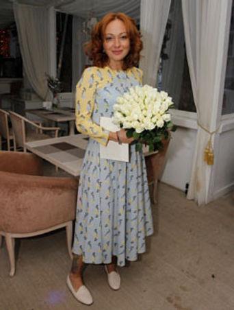 Виктория Тарасова сайт